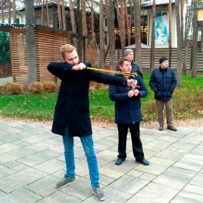 Ай-Ти Консалтинг, Белгород, ноябрь 2019